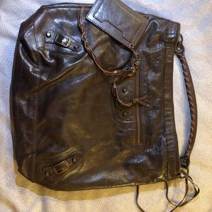 Handbags - Authentic Balenciaga shoulder bag